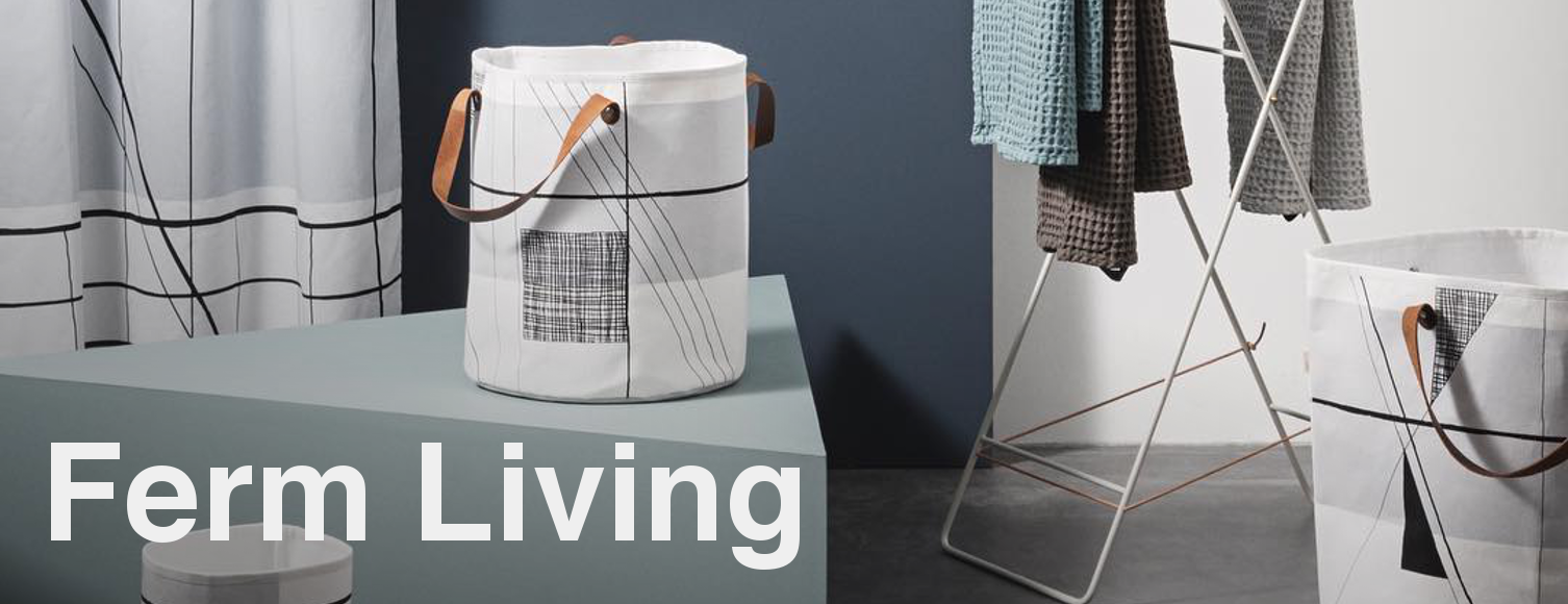 Cissy Wears - Ferm Living