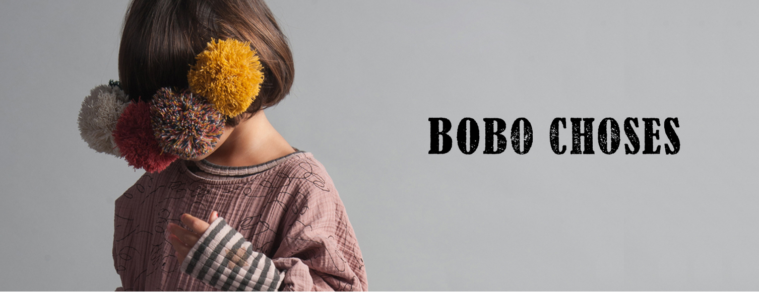 Cissy Wears - Bobo Choses