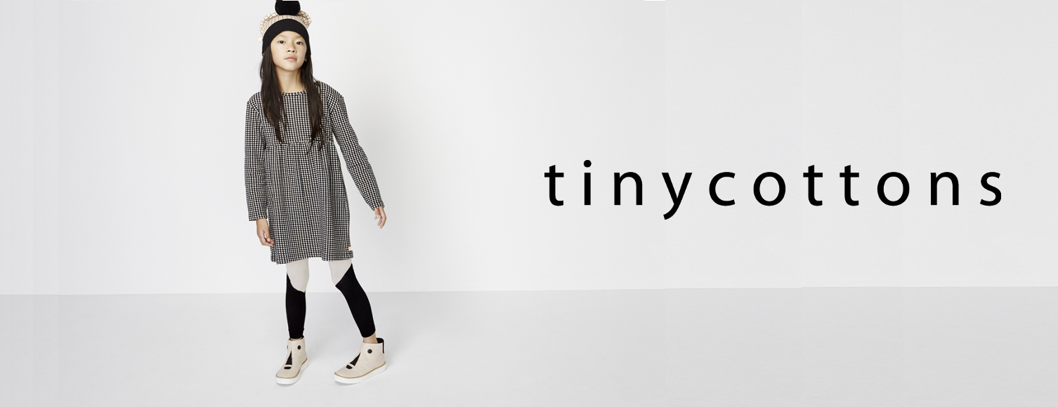 Cissy Wears - Tinycottons